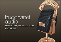 Buddhanet Audio: Audio Collection